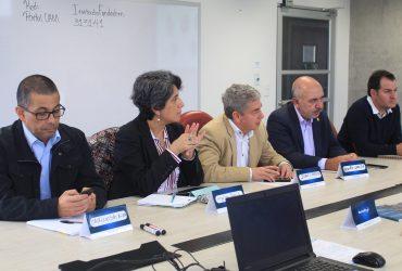 Chile aprendió de emprendimiento en Manizales